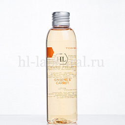 GINSENG&CARROT lotion 150 (лосьон 150 мл)